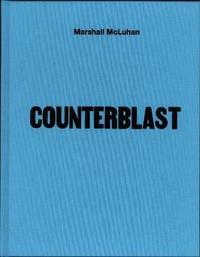Mcluhan - Counterblast 1954 (facsimile) by Marshall McLuhan