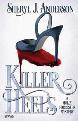 Killer Heels by Sheryl J Anderson