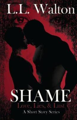 Shame by L L Walton image
