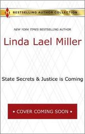 State Secrets & Tall, Dark...Westmoreland! by Linda Lael Miller image