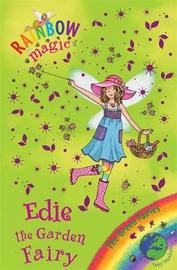 Edie the Garden Fairy (Rainbow Magic #80 - Green Fairies series) by Daisy Meadows