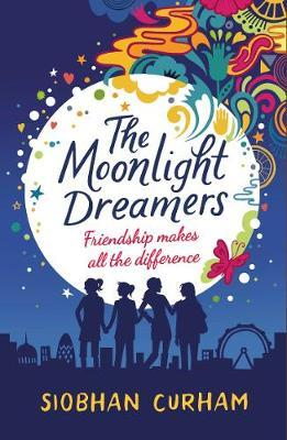 The Moonlight Dreamers by Siobhan Curham image