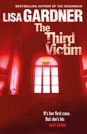 The Third Victim by Lisa Gardner image
