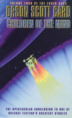 Children of the Mind (Ender #4) by Orson Scott Card image