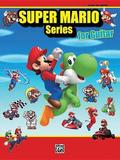Super Mario Series for Guitar by Alfred Publishing