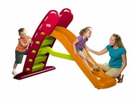 Little Tikes: Easy Store Giant Slide - Rainbow