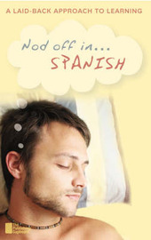Nod Off in Spanish: A Laid-back Approach to Learning image