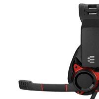 EPOS Sennheiser GSP 600 Gaming Headset for PC