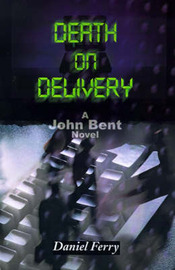 Death on Delivery by Daniel D Ferry image