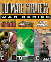 Ultimate Strategy: War Series for PC Games