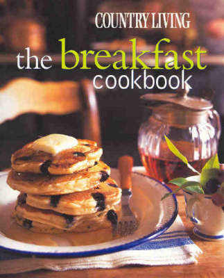 The Breakfast Cookbook by Lucy Wing image
