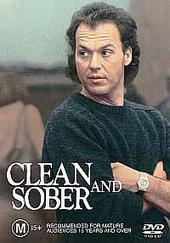 Clean and Sober on DVD