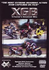 XGB - X-Factor's Greatest Bits on DVD
