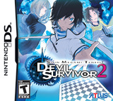 Shin Megami Tensei: Devil Survivor 2 for Nintendo DS