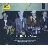 The Barley Mow: The Voice Of The People (CD/DVD) on  by Various Artists