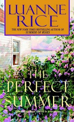 The Perfect Summer by Luanne Rice image