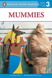 Mummies by Joyce Milton