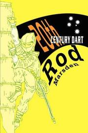 20th Century Dart by Rod Marsden image
