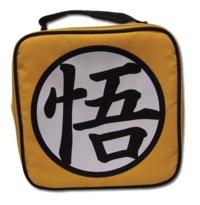 Dragon Ball Z: Goku Symbol - Soft Tote Lunch Box