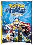 Pokemon Jirachi: Wish Maker DVD