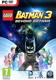 LEGO Batman 3: Beyond Gotham for PC Games