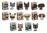Pets - Pop! Vinyl Collection