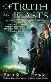Of Truth and Beasts by Barb Hendee image