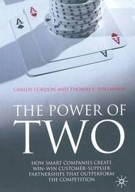 The Power of Two by Carlos Cordon