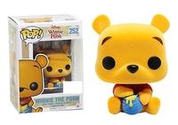Winnie the Pooh (Flocked) - Pop! Vinyl Figure