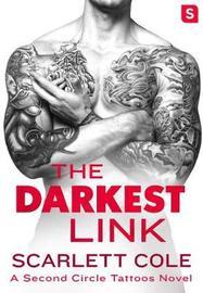 The Darkest Link by Scarlett Cole image