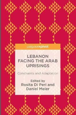 Lebanon Facing The Arab Uprisings image