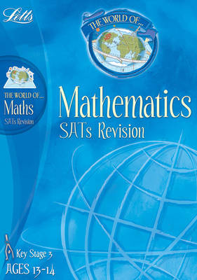 KS3 Maths SATs Revision by Andrew Ballard image