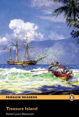 """Treasure Island"": Level 2, RLA by Robert Louis Stevenson"