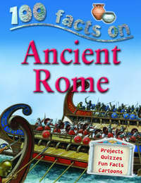 Ancient Rome by Fiona MacDonald image