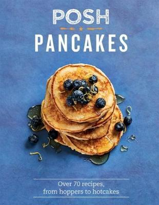Posh Pancakes by Sue Quinn image