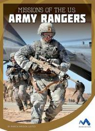 Missions of the U.S. Army Rangers by Marcia Amidon L'Usted