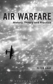 Air Warfare by Peter Gray