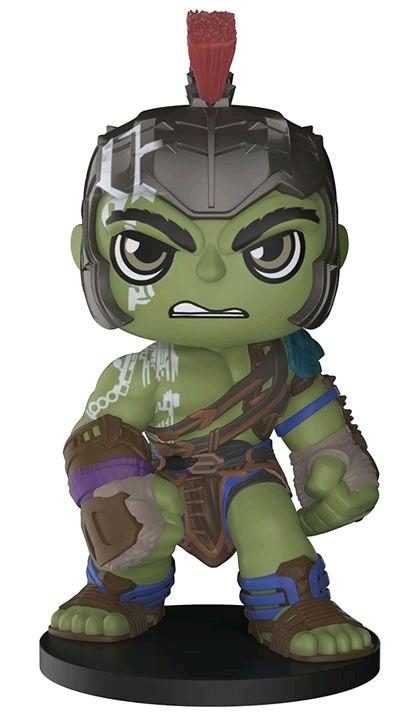 Marvel: Gladiator Hulk (Thor: Ragnarok) - Wobbler Vinyl Figure