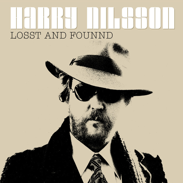 Losst And Founnd (Coloured Vinyl) by Harry Nilsson