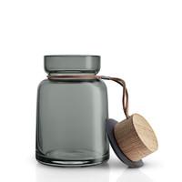 Eva Solo: Silhouette Storage Jars 0.7L