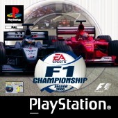 F1 Championship 2000 (Platinum) for