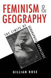 Feminism and Geography by Gillian Rose image