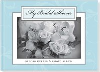 My Bridal Shower: Record Keeper & Photo Album