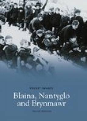 Blaina, Nantyglo and Brynmawr by Trevor Rowson