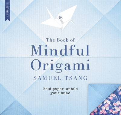 The Book of Mindful Origami image