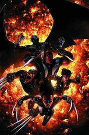 X-force Vol.3: Not Forgotten image