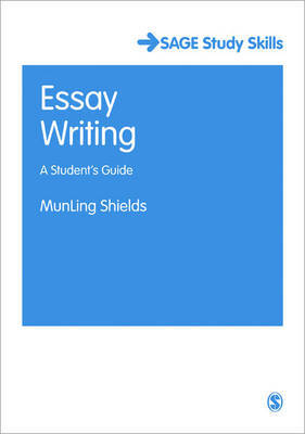Essay Writing by MunLing Shields image