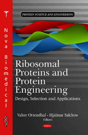 Ribosomal Proteins & Protein Engineering image