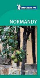 Tourist Guide Normandy: 2010 image