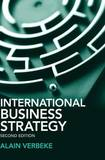 International Business Strategy by Alain Verbeke